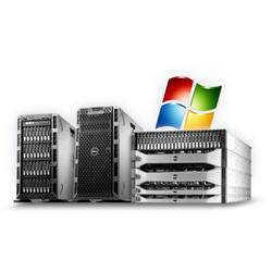 Windows Dedicated Hosting Service