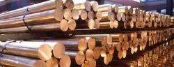 Copper Titanium Rods
