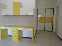 Modern Bedroom Wardrobe Interior Decoration For A Small