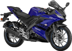 Yamaha YZF-R15 Version 3.0 Motorcycle