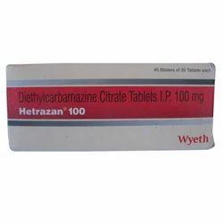 Hetrazan