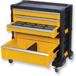 24 5 Drawer Tool Station