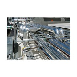HVAC System, For Industrial Use