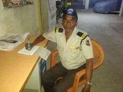 19 Year To 45 Year Unarmed Day & Night Security Guard In Chennai