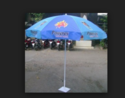 Corporate Promotional Umbrella