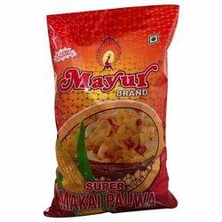 Indian Mayur Makka Poha, Gluten Free And No Preservatives