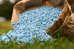 Farming Chemical Fertilizers