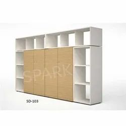 SD-103 Office Wall Storage Furniture