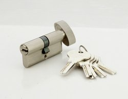 One Side Key One Side Knob Cylinder