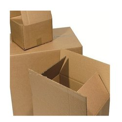 Corrugated Box Packaging Service