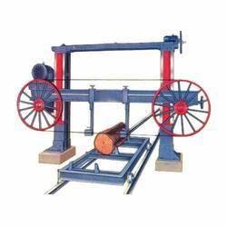 36 Inch Horizontal Bandsaw Machine