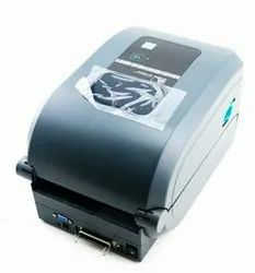 Zebra GT 800 Barcode Printer