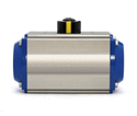 Pneumatic Actuator Double Acting DMS-DA-50