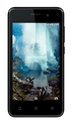 Aqua Crystal Plus Phone