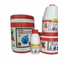 Fosroc Conplast X421IC Waterproofing Compound