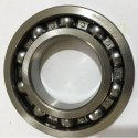 Stainless Steel Chrome Finish Industrial Ball Bearing, Box, Round