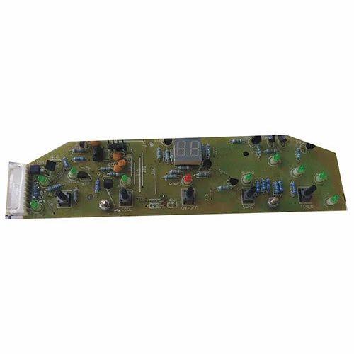 Cooler Remote PCB