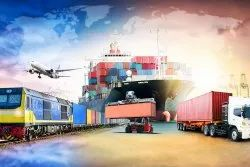 National Pan India Air And Sea Freight