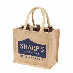 Jute Crochey Bags