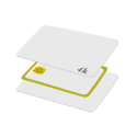 Contactless Smart Card 4K