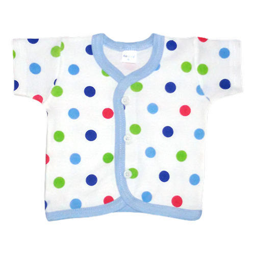 8c0196bee1fc Available In Various Colors Cotton Printed Baby Jhabla