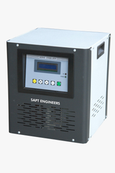SAPT 1-15 Kva Voltage Stabilizer, Warranty: 1 Year, 110-320V