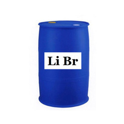 Lithium Bromide Solutions ( Inhibited)