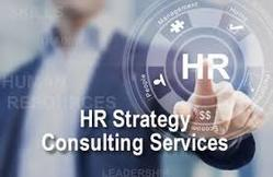 HR Strategy Consulting & Advisory Services
