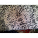 Printed Cotton Running Fabric