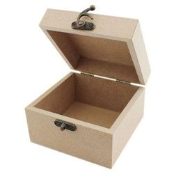 MDF Packaging Box