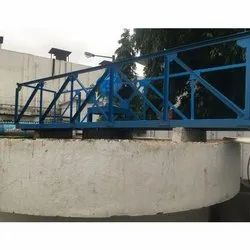 Wastewater Treatment Plant, 500 m3/hour, Capacity: 500LPH