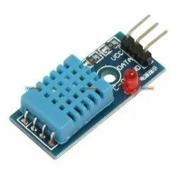 Dht11 Robocraze Temperature and Humidity Sensor Module