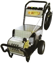 High Pressure Jet Washer 180 Bar