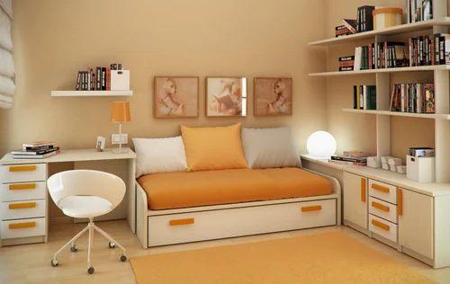 Children Room Design, Kids Room Interiors - Creative Interior ...