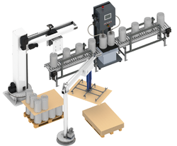 Gantry Robots - Gantry Robot System Latest Price