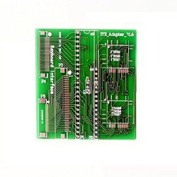 Keyboard Adapter Interface for RT809H Programmer