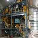 20 TPH Automatic Pellet Feed Plant