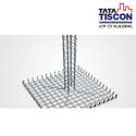 Tata Tiscon Tmt Footing, For Construction