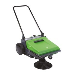 IPC 510M Manual Sweeper