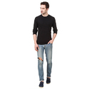 Mens Promotional Round Neck T-Shirt