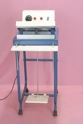Paddle Sealing Machine