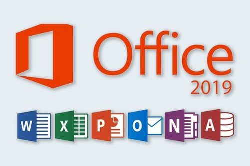 Microsoft Office Standard 2019, Computer And Mobile Softwares & Apps