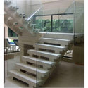 1.2 mm Button Glass Railing