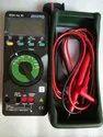 Digital Multi Meter Cum Insulation Tester