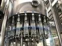 Packaged Drinking Turnkey Mineral Water Plant