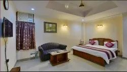 Super Deluxe Rooms Service
