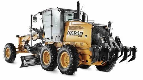 CASE 845B VHP Motor Grader, 140-163 hp, 14605 kg