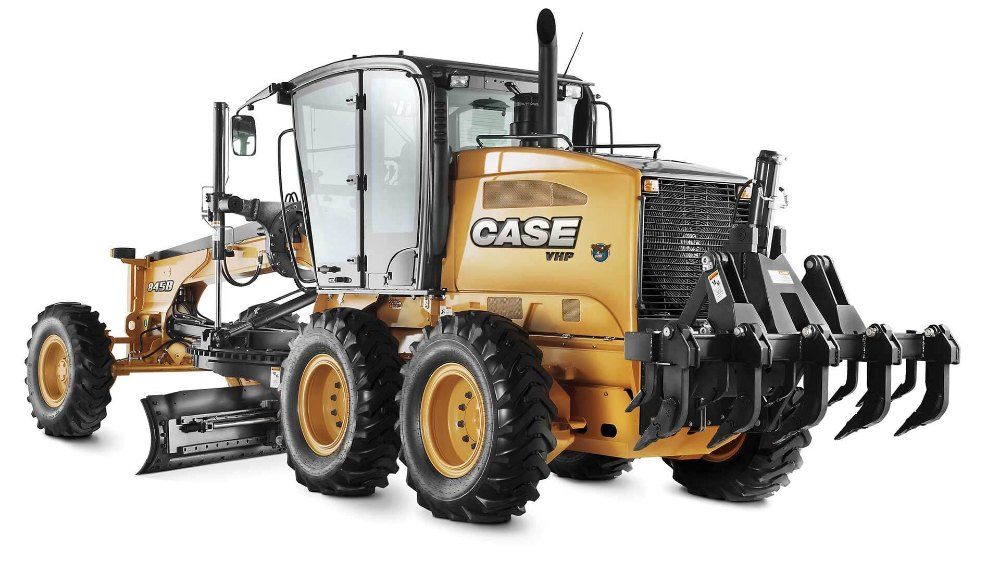 Motor Grader - Road Grader Latest Price, Manufacturers