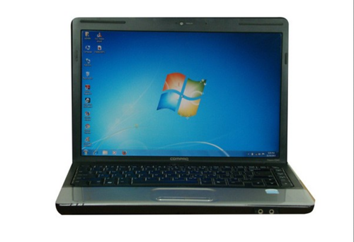 Compaq Presario 730US Notebook Drivers for Windows 7
