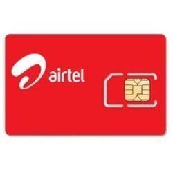 Airtel M2M Sim Card